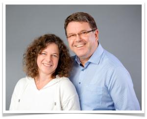 Manuel und Martina Wipfler